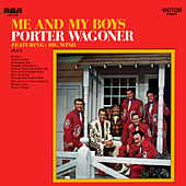 Me and My Boys von Porter Wagoner