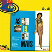 As 14 Mais, Vol. 8 (Remasterizado) von Various Artists