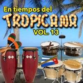 En Tiempos del Tropicana, Vol. 13 by Various Artists