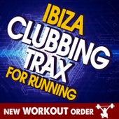 Ibiza Clubbing Trax for Running de Various Artists