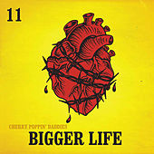 Bigger Life von Cherry Poppin' Daddies