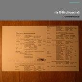 Rla 1996 Ultraschall by Farmers Manual