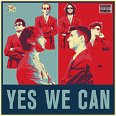 Yes we can by Trb Crew