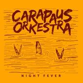 Night Fever von Carapaus Afrobeat