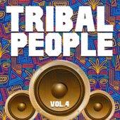 Tribal People, Vol. 4 di Various Artists