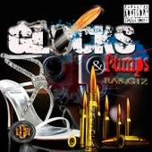 Glocks & Pumps (feat. Nme Dca) de Ras Giz