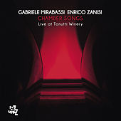 Chamber Songs by Gabriele Mirabassi