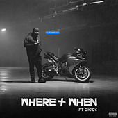 Where & When von P-Money