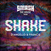 Shake (Extended Mix) by D'Angello