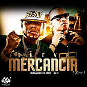 Nueva Mercancia de DJ Rj