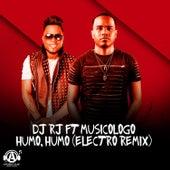 Humo Humo de DJ Rj