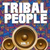 Tribal People, Vol. 7 de Various Artists