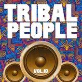 Tribal People, Vol. 10 de Various Artists
