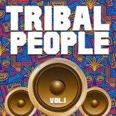 Tribal People, Vol. 1 de Various Artists