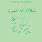 Journey Through The Secret Life Of Plants von Stevie Wonder