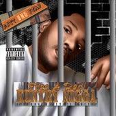Free A Real Kuntry Nigga: B3 Rodgers State Prison de Bott Ung Pimp