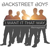 I Want It That Way (Reimagined) de Backstreet Boys