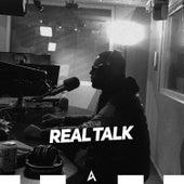 Real Talk by Anu-D