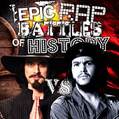 Guy Fawkes vs Che Guevara de Epic Rap Battles of History
