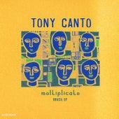 Moltiplicato - Brasil von Tony Canto