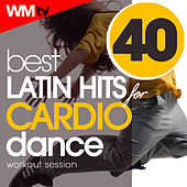 40 Best Latin Hits For Cardio Dance Workout Session (Unmixed Compilation for Fitness & Workout 128 Bpm / 32 Count) by Workout Music Tv