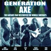 Sideways de Generation Axe