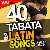 40 Tabata Best Latin Songs Workout Session (20 Sec. Work and 10 Sec. Rest Cycles With Vocal Cues / High Intensity Interval Training Compilation for Fitness & Workout) by Workout Music Tv