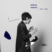 Poetic Collage von Leticia Maura