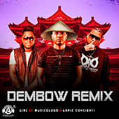 Dembow Remix de DJ Rj