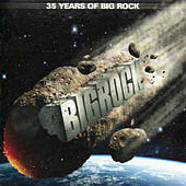 35 Years of Big Rock by Various Artists
