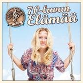 70-Luvun Elämää by Various Artists