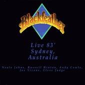 Live 83' Sydney, Australia (Live) by Black Feather