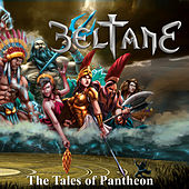 The Tales of Pantheon by Beltane