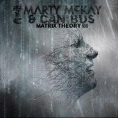 Matrix Theory III by Marty McKay
