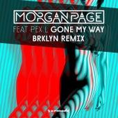 Gone My Way (BRKLYN Remix) von Morgan Page