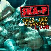 Cruz, Oro y Sangre (En Directo Desde Chile) by Ska-P