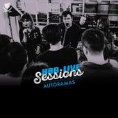 HBB Live Sessions de Autoramas