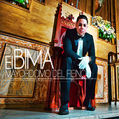 Mayordomo del Reino de El Bima