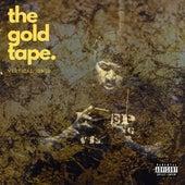 The Gold Tape de Vertical Jones