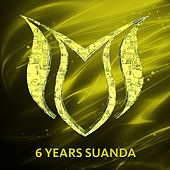 6 Years Suanda - EP by Various Artists