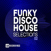 Funky Disco House Selections, Vol. 02 - EP by Various Artists