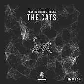 The Cats di Plastic Robots