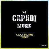 Turba EP de Various Artists
