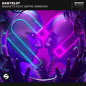 Magnets (feat. Sophie Simmons) van Sam Feldt