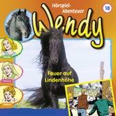 Folge 18: Feuer auf Lindenhöhe von Wendy