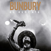 El rescate (California Live!!!) by Bunbury