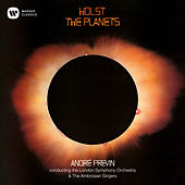 Holst: The Planets, Op. 32 by André Previn