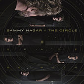Space Between by Sammy Hagar