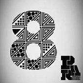 Par Is 8 - EP by Various Artists