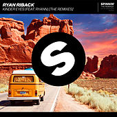 Kinder Eyes (feat. Ryann) [The Remixes] von Ryan Riback